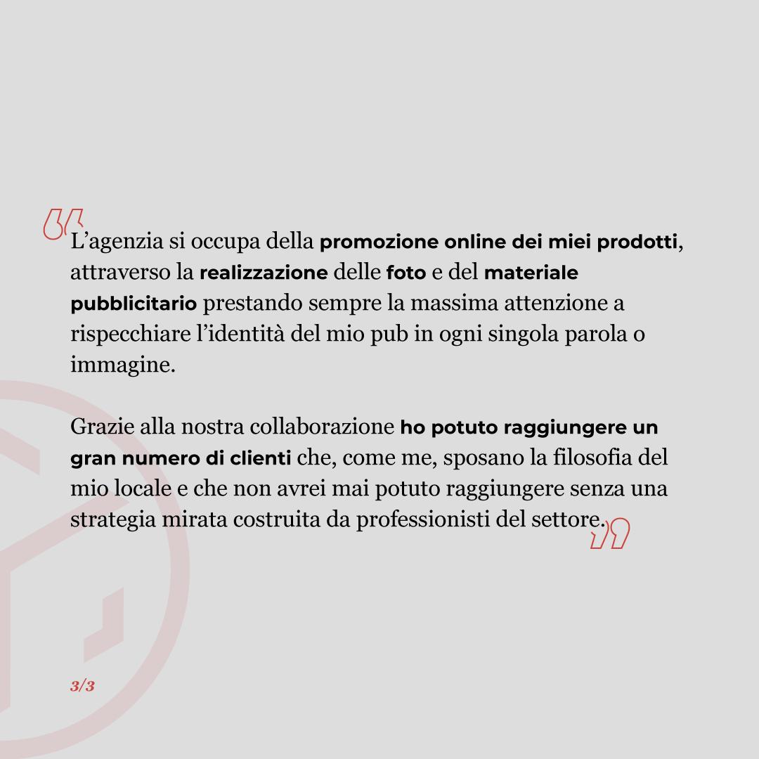 Scaletta: Sviluppo strategico
