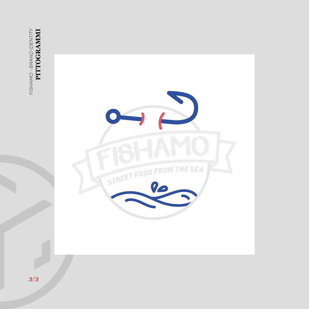 Yard Studio - Fishamo Logo - 3