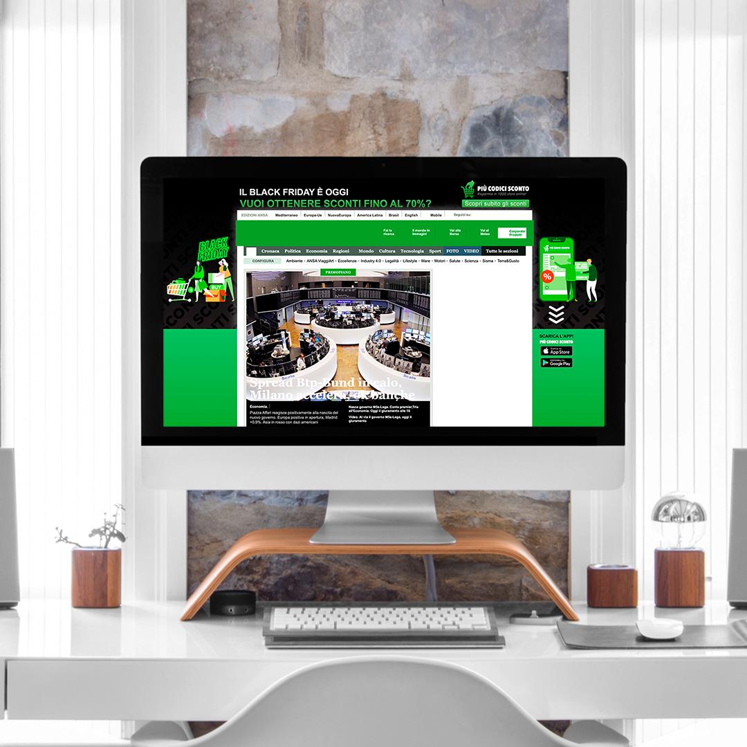 Tikato: Sviluppo grafico e Copywriting