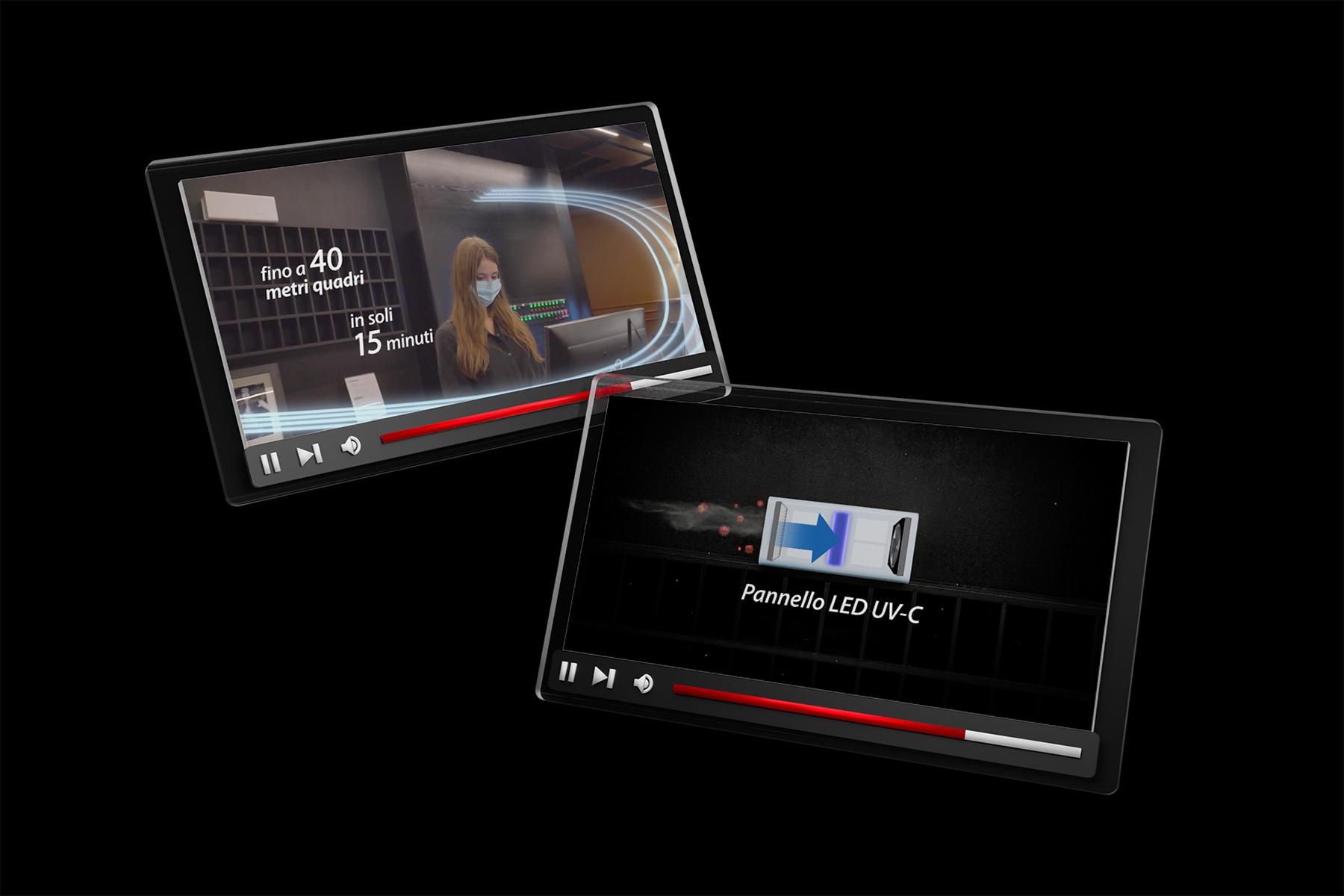 Amel Medical: Video Multimediale